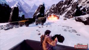 Spieletipp � Uncharted 2 (Kolonne)