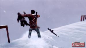 Video: Spieletipp � Uncharted 2 (Das Kloster)