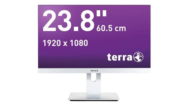 Wortmann Terra All-in-One-PC 2405 HA ©Wortmann