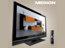 Full-HD-TV Medion Life P17012