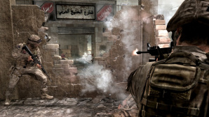 Video-Interview: Robert Bowling über Call of Duty – Modern Warfare 2