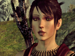 Dragon Age Origins: Heldin