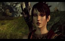 Dragon Age Origins: Heldin