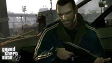 Actionspiel GTA 4: Niko