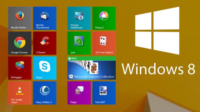 windows 8 schreibprogramm