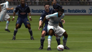 Video: PES 2010 Gameplay Pur