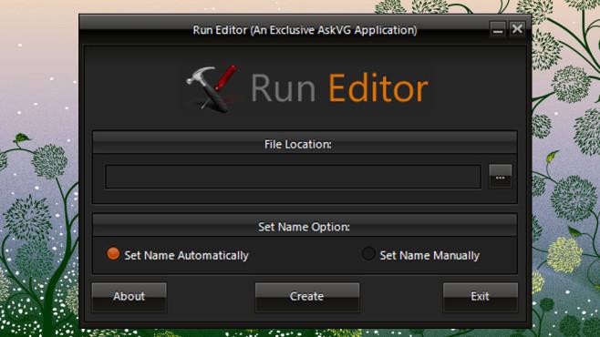 Run Editor: Eigene Kurz-Befehle erstellen ©COMPUTER BILD