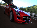 Gran Turismo 5: SLS AMG