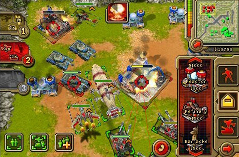 Command & Conquer – Red Alert: Luftschiff
