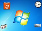 So sieht Windows 7 aus