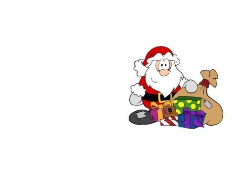kostenlos weihnachtskarten drucken