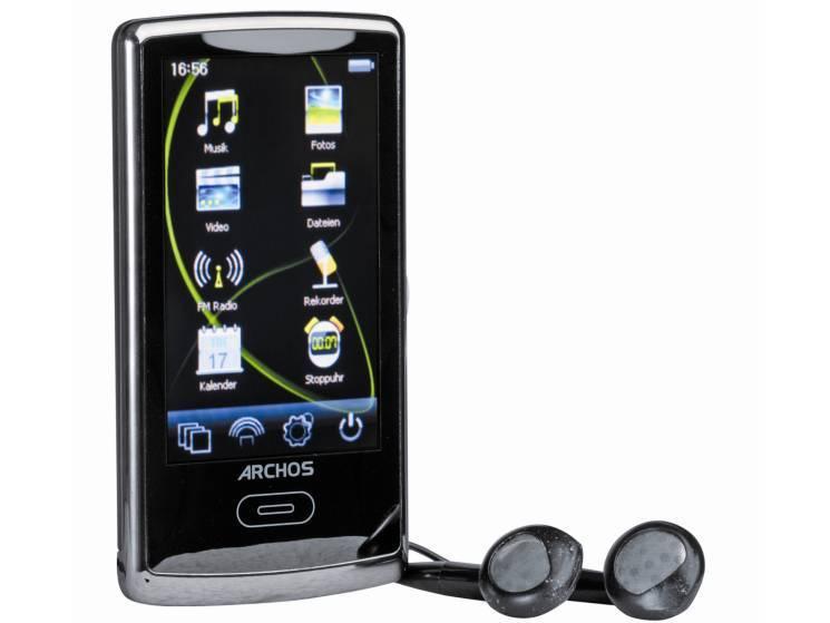 Test Mp3 Player Archos 3 Vision 8 Gb Audio Video Foto Bild