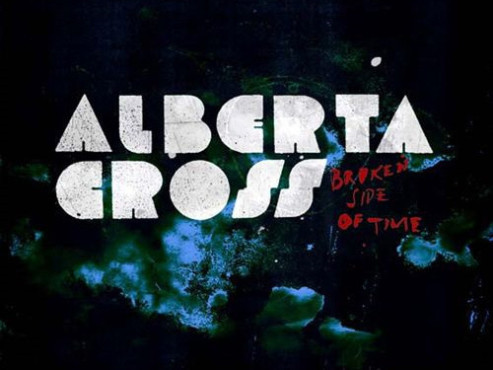 CD-Cover: Alberta Cross – Broken Side of Time