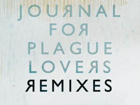 CD-Cover: Manic Street Preachers – Journal For Plague Lovers Remixes
