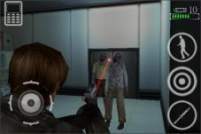 Actionspiel Resident Evil – Degeneration
