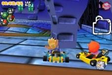 Rennspiel Krazy Kart Race