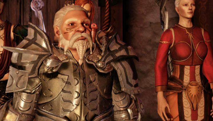 Dragon Age – Origins: Komplettlösung - COMPUTER BILD SPIELE