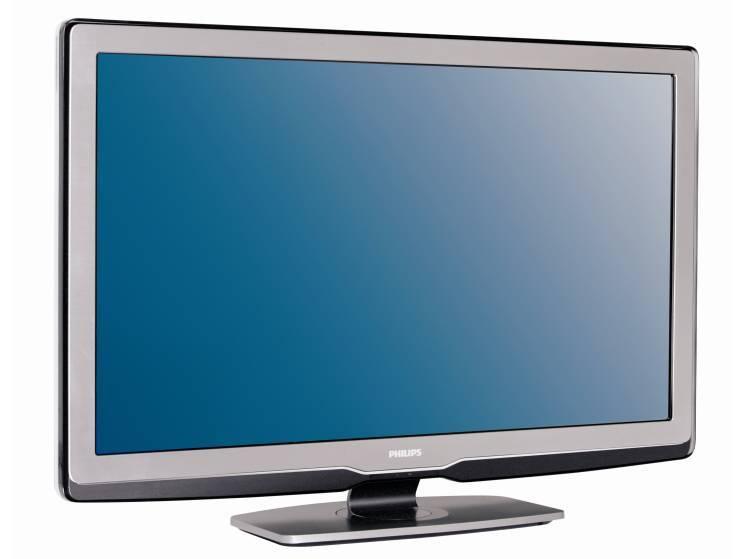 test lcd tv philips 46pfl9704h audio video foto bild. Black Bedroom Furniture Sets. Home Design Ideas