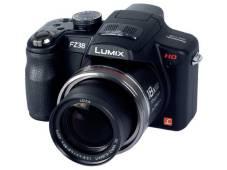 Test: Panasonic Lumix DMC-FZ38