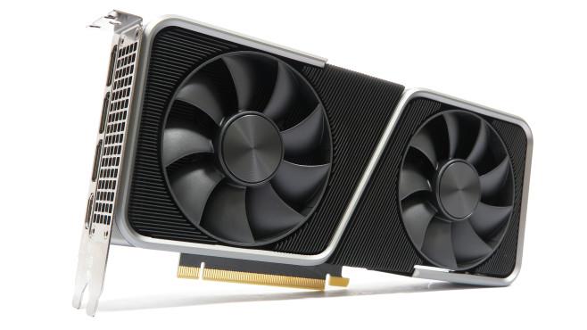 Nvidia GeForce RTX 3070©Nvidia