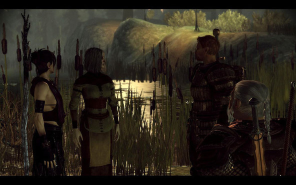 Komplettlösung Dragon Age – Origins: Flemeths Hütte