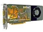 Zotac GeForce GTX 275 AMP Edition