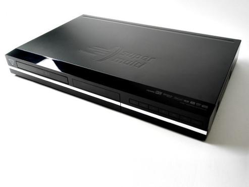 Medion/Tevion MD 83200 (250 GB)