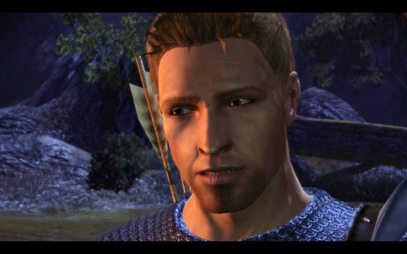 Komplettlösung Dragon Age – Origins: Alistair