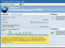 steganos internet anonyme
