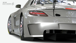 Gran Turismo 6©Sony