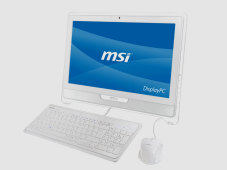 All-in-One-PC MSI Wind Top AE2220