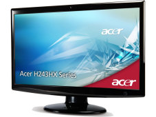 Flachbildschirm Acer H243HXB