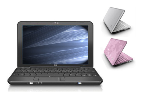 HP Mini 110-1150EG PC © HP