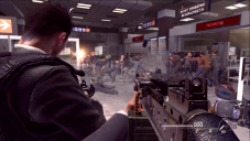 Call of Duty – Modern Warfare 2: Flughafen