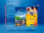 Playstion Network: Startseite