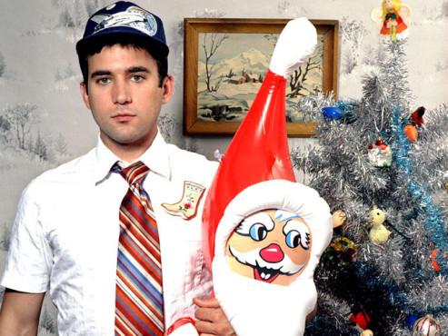 Download: Sufjan Stevens – That Was The Worst Christmas Ever ©myspace.com/sufjanstevens