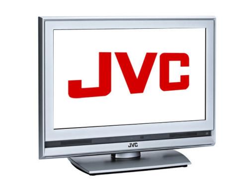 Flachbildfernseher von JVC