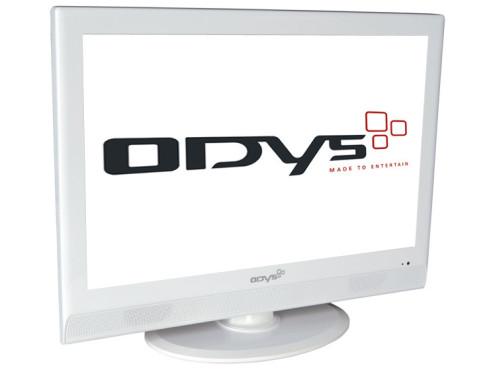 Flachbildfernseher von Odys