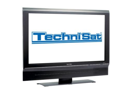 Flachbildfernseher von Technisat