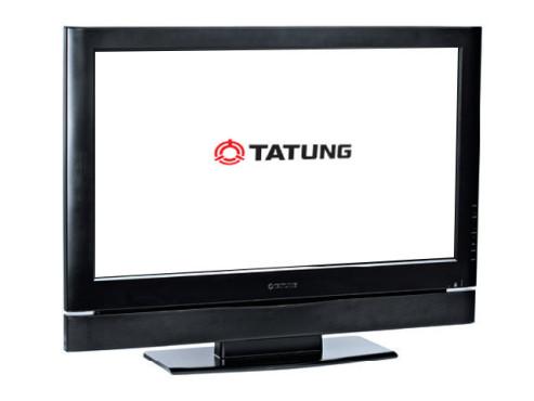 Flachbildschirm von Tatung