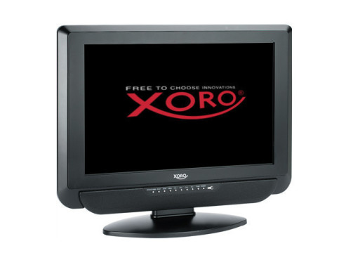 Flachbildschirm von Xoro