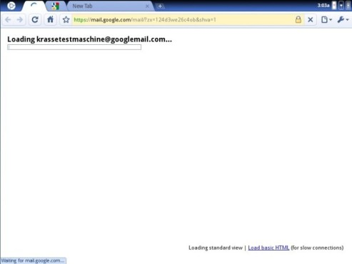 Chrome OS: So sieht das Google-Betriebssystem aus Bedienoberfläche
