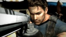 Rsident Evil 5: Chris Redfield