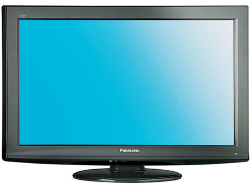 Panasonic TX-L32C20E: Stromverbrauch © AUDIO VIDEO FOTO BILD