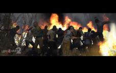 Actionspiel Left 4 Dead 2: Zombiehorden