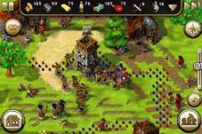 Strategiespiel Die Siedler: Krieg