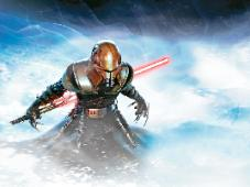 Actionspiel: Star Wars – Ultimate Sith Edition