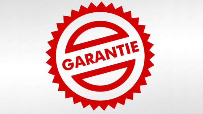 Garantie/Gewährleistung ©WoGi - Fotolia.com