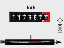 Stromfresser-Kontrolle: Verbrauch von LCD- und Plasma-TVs im Test Einige Fernseher bringen den Stromzähler zum Glühen – wie sieht es bei Ihrem aus?©Stefan Thiermayer - Fotolia.com