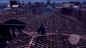Video: Assassin's Creed 2 � Komplettl�sung, CTF